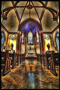 Saint Mary's Cathedral, Austin, Texas | Texas Buildings ...