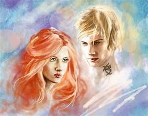 Clary - Clary Fray Fan Art (30950070) - Fanpop