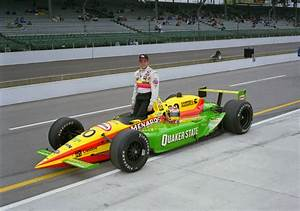 The Divided 500 The 1996 Indy And Us 500s 20 Years