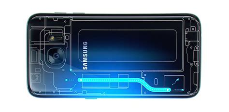 best smartphone cooling system this is how smartphone cooling systems work