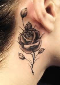 Tim Hendricks Rose Tattoo