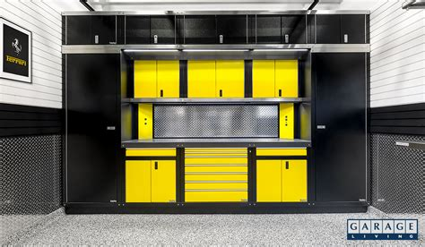 Garage Cabinets Ultimate by Gl Hayley Cabinets Garage Cabinet System