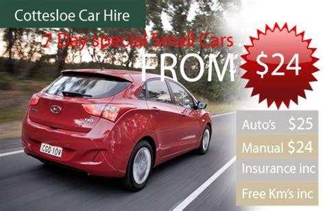 save  perth car rentals cottesloe car hire discount
