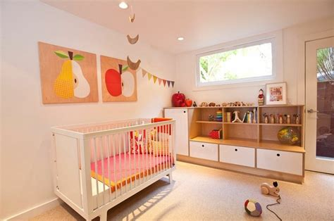 chambre bebe design scandinave 25 idées déco chambre bébé de style scandinave