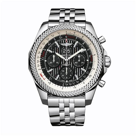 bentley breitling clock breitling bentley watch 6 75