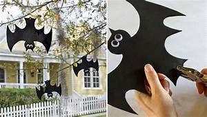 Deco Halloween A Fabriquer : deco d halloween a faire soi meme visuel 6 ~ Melissatoandfro.com Idées de Décoration