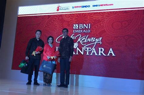 koran sindo  sindonews komitmen lestarikan budaya indonesia