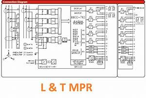 Motor Protection Relay Mpr Relay Working Principle Higher