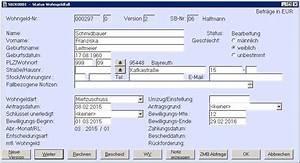 Lastenzuschuss Berechnen : wohngeldstellen software sozialwesen ok wobis akdb ~ Themetempest.com Abrechnung