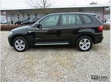 2008 BMW X5 xDrive35d sport package 1Hand heater Car