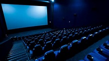 """Movie theaters, studios react to potential """"Theater Mode ..."""