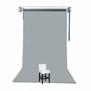 Savage Slate grey light 06 2.72m x 11m Studio Paper Roll ...