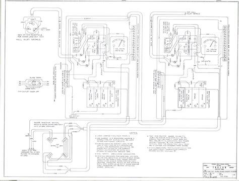 1974 trojan f32 wiring diagram the hull boating