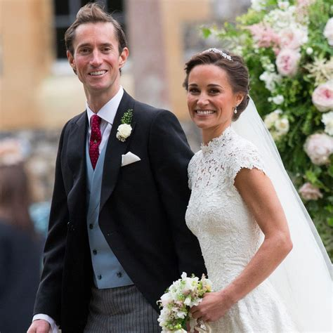 Pippa Middleton Just Received This Royal Title After ...
