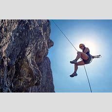Western Australia Rock Climbing & Abseiling Experiences