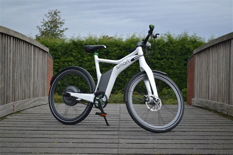 electric bicycles catching cars  europes favored