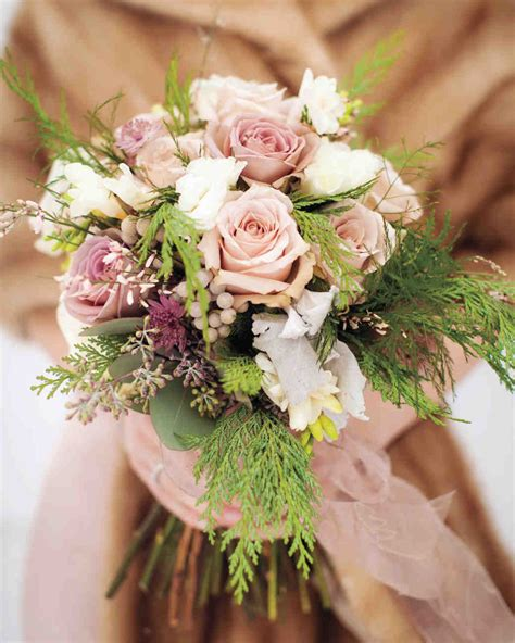 Wedding Bouquets by Pretty In Pink Wedding Bouquet Ideas Martha Stewart Weddings