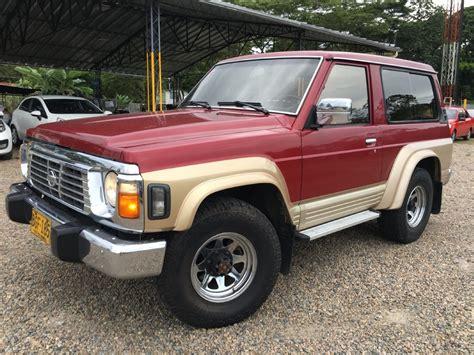 Very nice in every way. Nissan Patrol 1996 - $ 35.000.000 en TuCarro
