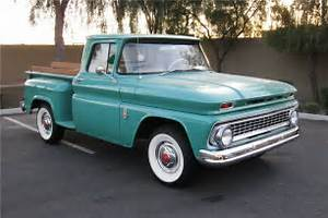 Chevy Pickup Model Years Chevrolet Cars - New & Used