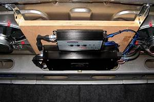 2012 Mustang Shaker 500 Add A Sub Install