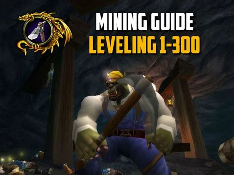 mining guide leveling wow classic farming gold spot vanilla quests