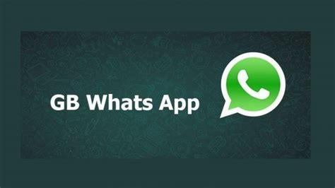 should you or should you not use gb whatsapp the clone