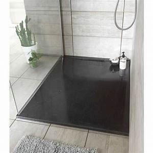 Bac A Douche Resine : les 65 meilleures images du tableau ma salle de bain sur ~ Premium-room.com Idées de Décoration