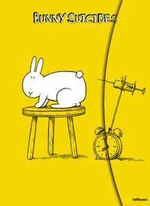 90 best images about Bunny Suicides, by Andy Riley on ...