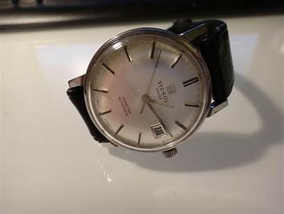 Tissot Seastar Automatic Uhrforum
