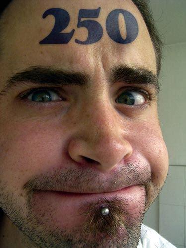 250 Ways To Stupid  Ryan Mclaughlin