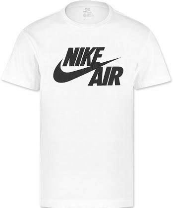 jual t shirt kaos baju nike air logo best quality di lapak xavier cloth xaviercloth