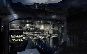 1000+ images about Spaceships interior on Pinterest ...