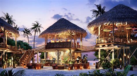 jw marriott maldives resort spa luxury maldivian resort