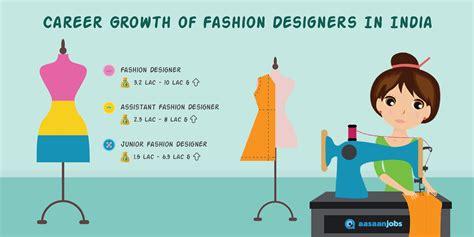 Fashion Designing  Career, Salary, Job Openings Aasaanjobs