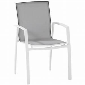 Soldes Chaises De Jardin : catgorie chaise de jardin du guide et comparateur d 39 achat ~ Melissatoandfro.com Idées de Décoration