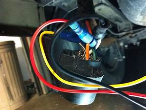 Trailer Wiring Diagram - Ford F150 Forum
