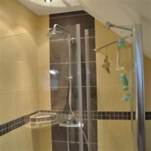 Duschkabine Glas Reinigen : planung gestaltung und fotos der neuen dusche beim ~ Michelbontemps.com Haus und Dekorationen