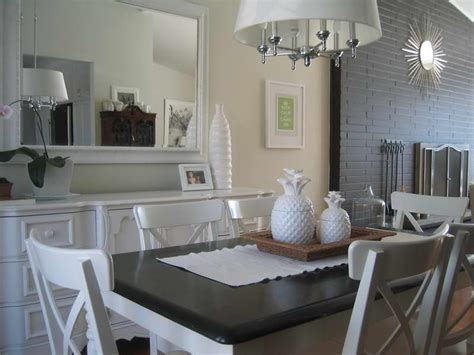 kitchen table centerpiece ideas for everyday   KITCHENTODAY