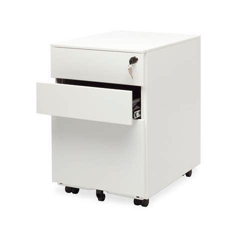 white desk with file cabinet filing cabinet no 1 modern filing cabinets blu dot