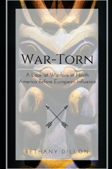 torn war bethany dillon blurb link