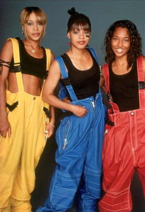 TLC....for Joelle u0026quot;T-Bozu0026quot; Carrie u0026quot;Chilliu0026quot; and Cassie u0026quot;Left Eyeu0026quot;.....my Crazy Sexy Cool TLC ...