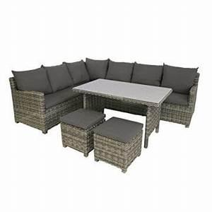 Garten Lounge Insel : li il garten lounge greemotion lounge set miami mit tisch ~ Frokenaadalensverden.com Haus und Dekorationen