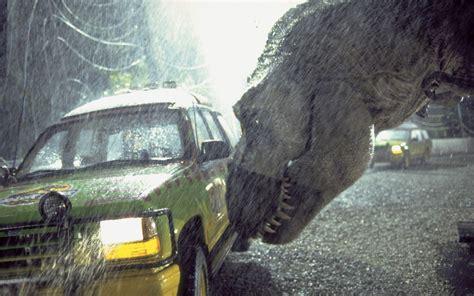 The Movie Man Jurassic Park 1993