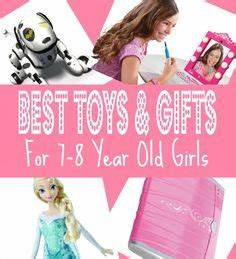 Best Gifts & Top Toys for 7 Year old Girls in 2013