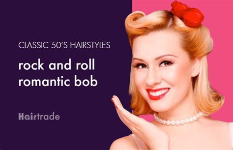 50s Roll Hairstyle by Classic 50 S Hairstyles You Need To Try In 2016