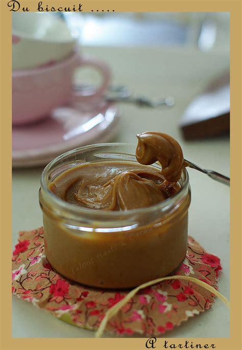 p 226 te 224 tartiner aux sp 233 culoos ma version sans lait concentr 233 ni beurre talons hauts cacao