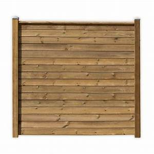 Holz Selber Bauen : sichtschutz zaun holz selber bauen garten holz ~ Articles-book.com Haus und Dekorationen