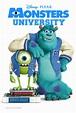 Monsters University DVD Release Date October 29, 2013