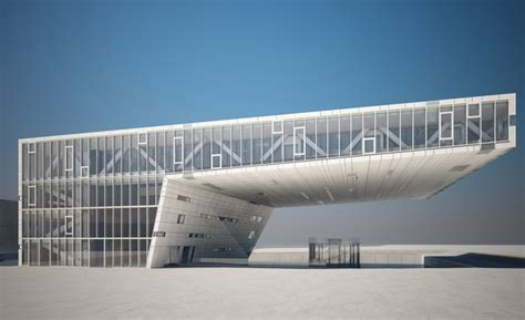 Architecture News From Marseille, 2013 European Capital Of
