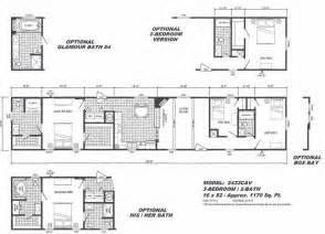16x80 mobile home floor plans cavareno home improvment galleries cavareno home improvment
